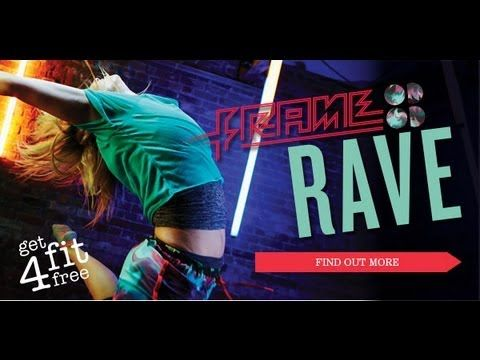 ▶ Frame Rave Week Four - All Over Body Toning - YouTube. Glowsticks are optional. 49.37.