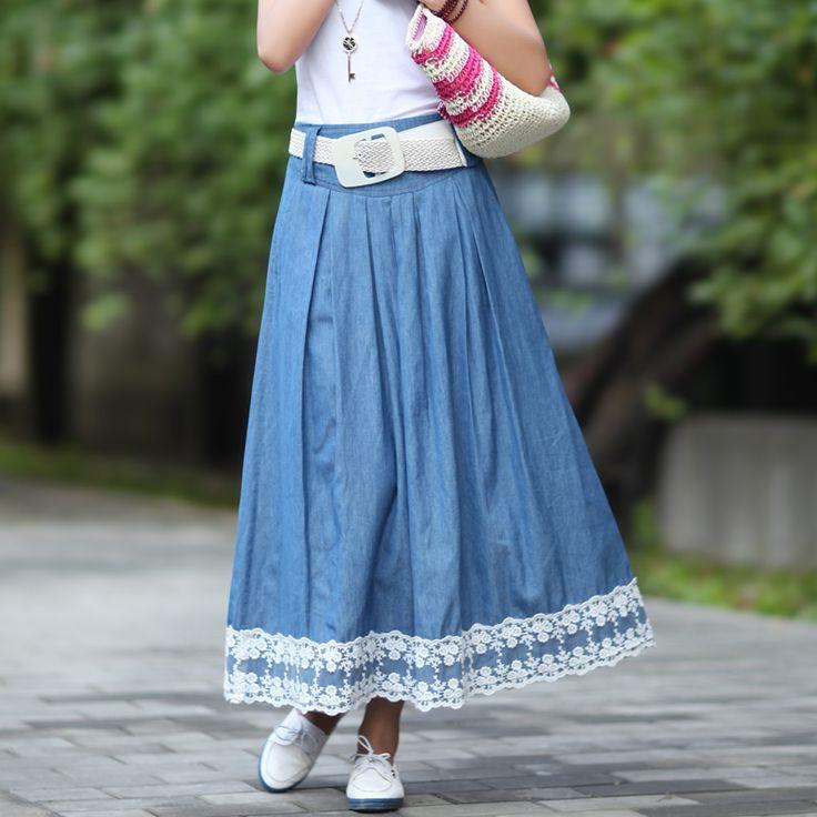 джинсовые белые юбки фото: 23 тыс изображений найдено в Яндекс.Картинках