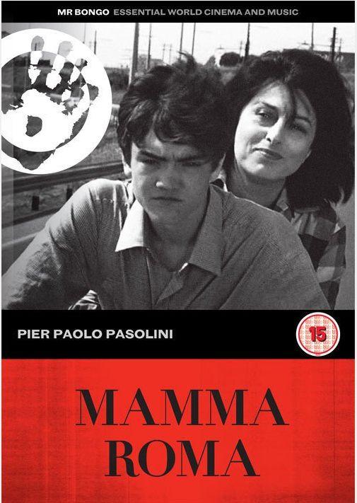 Mamma Roma (1962) Pier Paolo Pasolini | MUST SEE MOVIES ...