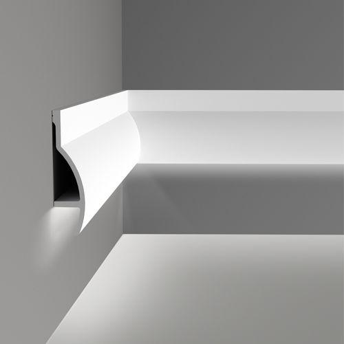 C372 - Fluxus | Corniches | Décoration de plafond | Orac Decor