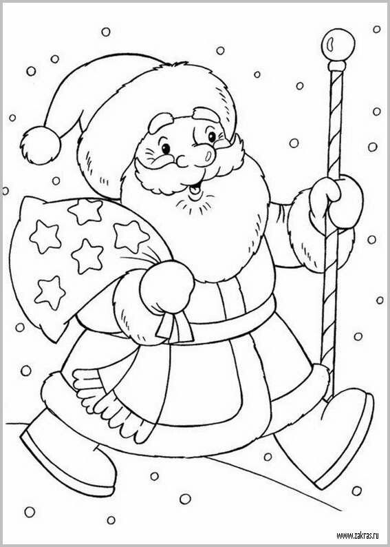 Pin By Sara Mroczek On Walker Fun Christmas Coloring Sheets