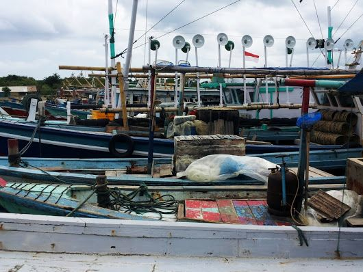 Sumur, Ujung Kulon