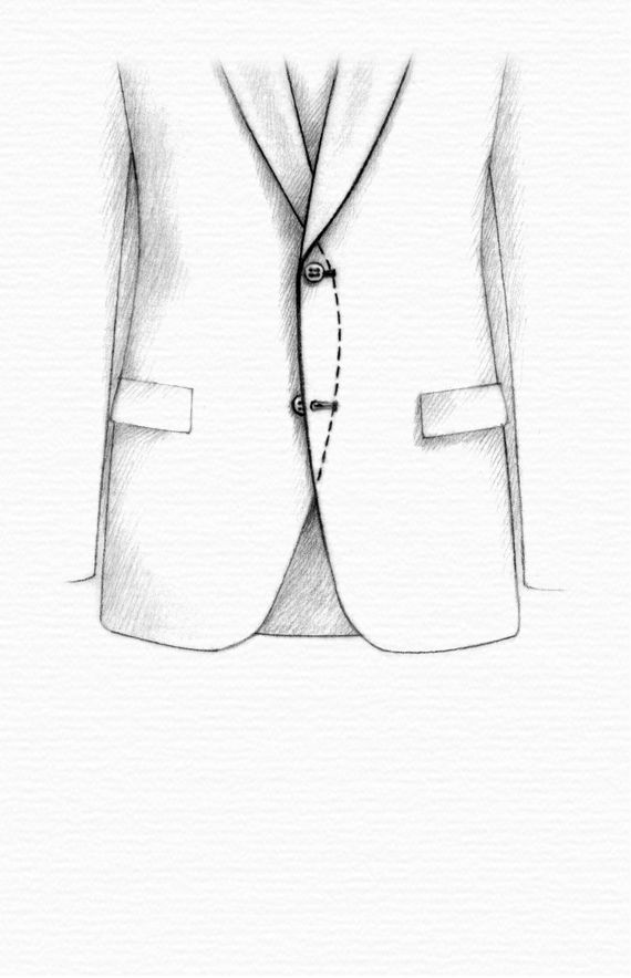 The tailor's little lexicon   Berluti