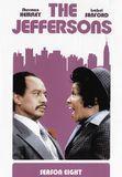 The Jeffersons: Season Eight [3 Discs] [DVD]