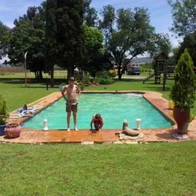 Near #Pretoria, South Africa - #Twana Adventure lodge has long been home to campers and overland trucks escaping the metropolises of Johannesburg and Pretoria. The spacious gardens are perfect for pitching a tent or else upgrade to one their 86 beds in a dorm or en-suite cottage. The owners Arne and Chris have worked in the tourism industry for years and will assist with #Soweto tours, city tours, or trips to the #lion and #elephant parks