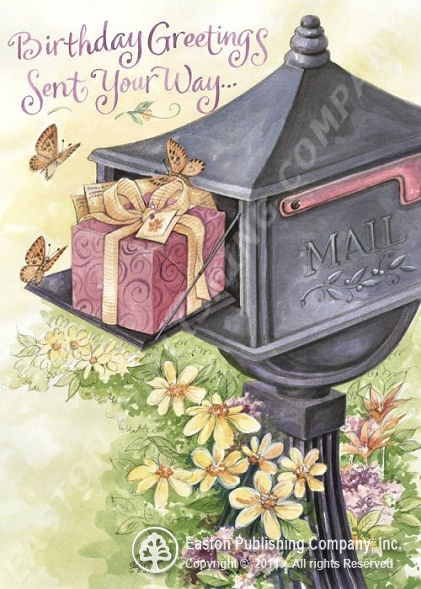 Birthday Card  http://www.eastonpublishing.com/crd_birthdaygreeting/index.htm