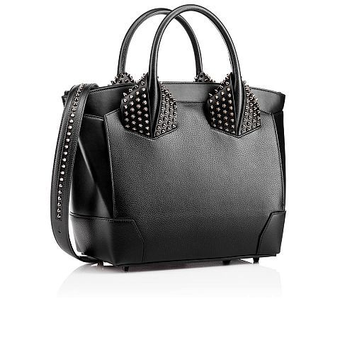 Women Bags - Eloise Large Two Handle Bag - Christian Louboutin