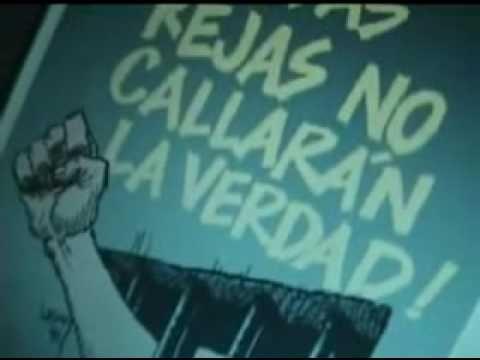 NELSON NED / EL PRESO No 9