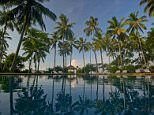 Bliss in Bali: Tranquility in a beautiful boutique hotel | Daily Mail Online