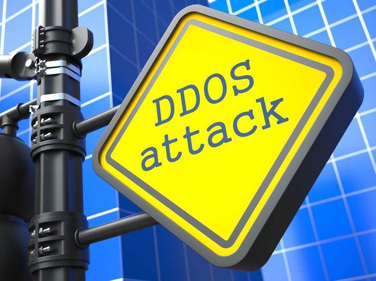 Así se produjo el peligroso ataque DDoS que tumbó muchas webs el pasado viernes