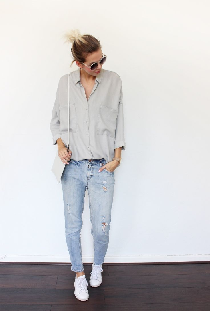 THE GREY SHIRT (via Bloglovin.com )