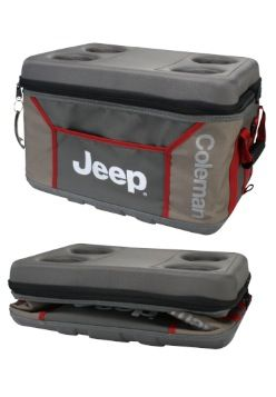 Jeep Gear: Product'Jeep® Collapsible Cooler'