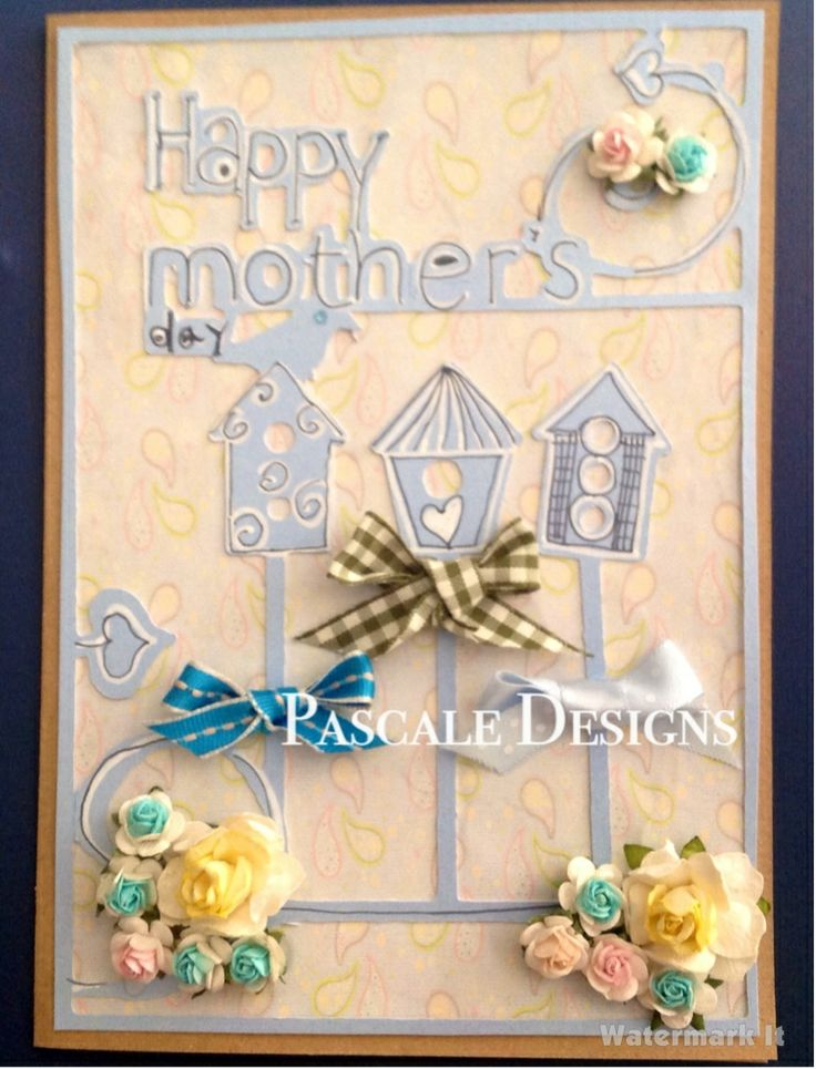 Craftartist used with Brother Scan n Cut  Card by Pascale Mitchell