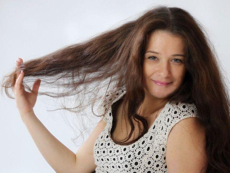 Секреты по работе с волосами, которые должна знать каждая женщина » Женский Мир