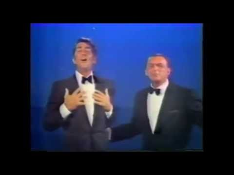 Dean & Sinatra Christmas Duets FULL- HQ Color - 12/21/1967