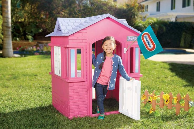 Best 25 Little Tikes Playhouse Ideas On Pinterest Kids