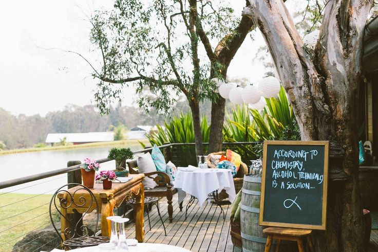 Leaves and Fishes, Lovedale, Hunter Valley, NSW, Australia. #wedding #venue #space #photography