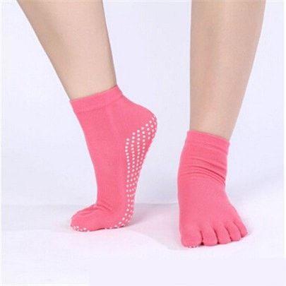 Colorful Non-Slip Socks
