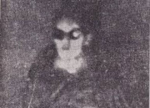 Are these world's first pictures of an 'alien taken inside UFO?' - Shock images revealed