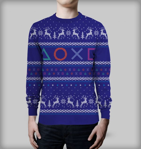 26 best Ugly Christmas Sweater Contest images on Pinterest ...