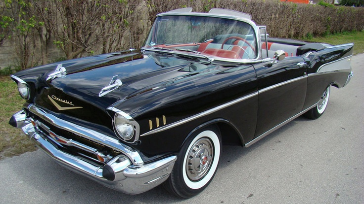 Dr. Phil's '57 #Chevy convertible was stolen. Have you seen it?: 1957 Chevy, 1957 Chevrolet, Chevy Convertible, Phil 57, Chevy Bel