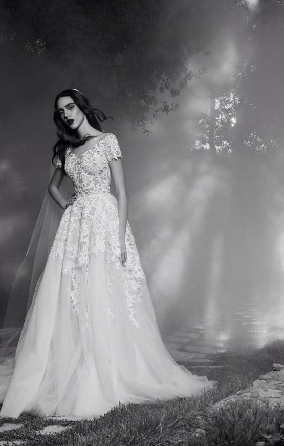 Zuhair Murad Thalia exclusively available in Australia at Helen Rodrigues Sydney