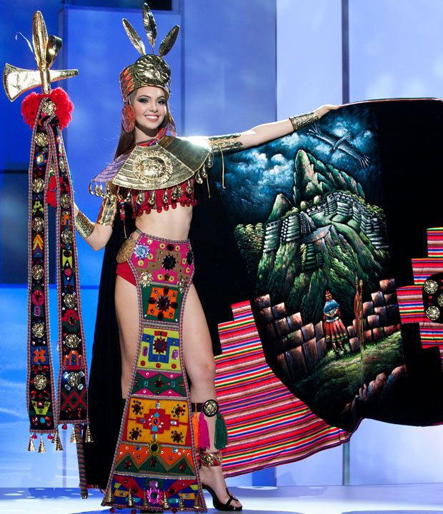 536 best costume arts pageants images on pinterest for Art of peruvian cuisine