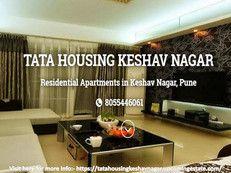 Tata Housing Keshav Nagar Pre-launch Project at Pune