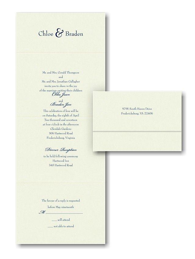 how far in advance should you send wedding invitations%0A Ecru Seal  u    n Send Wedding Invitation