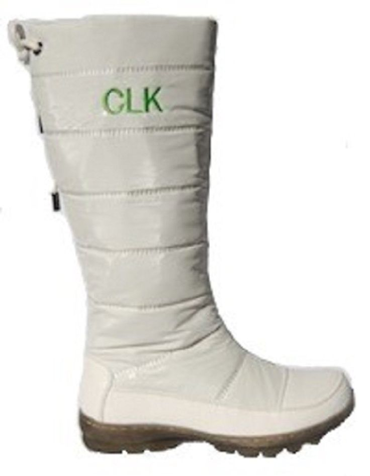 White Rain Boots and Snow Boots -- Click image for more details.