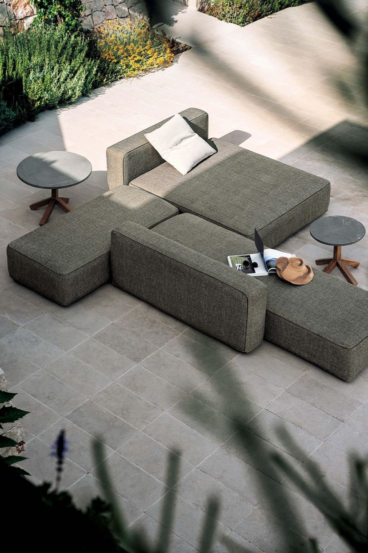 Dandy Designer Garden Sofas From Roda All Information
