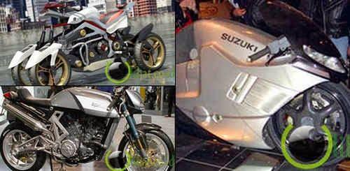10 Motor Keren yang Gagal Dijual Massal