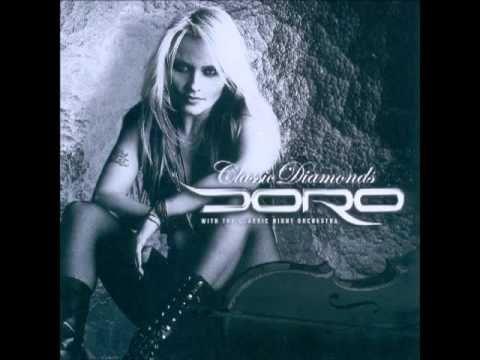 Doro Pesch - Classic Diamonds ( Full Album )