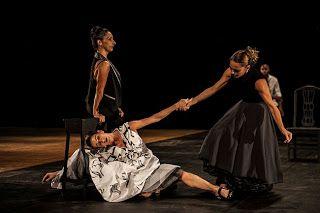 Pregopontocom Tudo: Balé Teatro Castro Alves estreia projeto Endogenia...