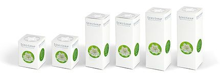 SensiSana Calamus set, biocosmetics and natural cosmetics from Germany, www.plumeria.sk
