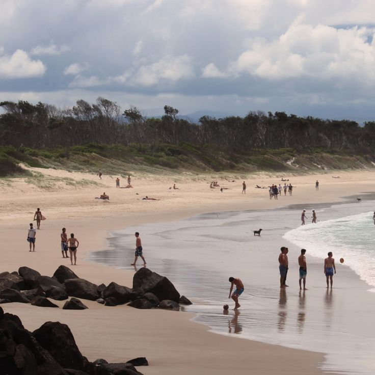 byron beachfront #Fromthearchives #2012 #beach #coast #summer #ocean #byronbay #picoftheday #photooftheday #photo #photography #travel #nature