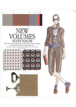 S/S 2014 Trends - New Volumes