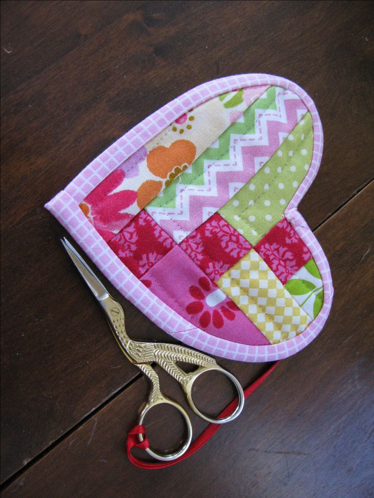 Free Patterns and Tip Sheets