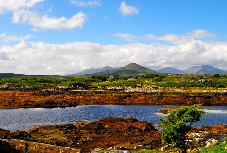 County Galway (foto: Shanna van der Valk) Autorondreis Ierland, Vakantieboulevard.nl, verrassend andere reizen