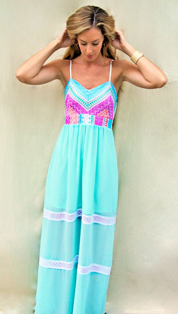 Best 25+ Pastel Maxi Dresses Ideas On Pinterest | Outfits With Maxi Skirts Skirts For Summer ...