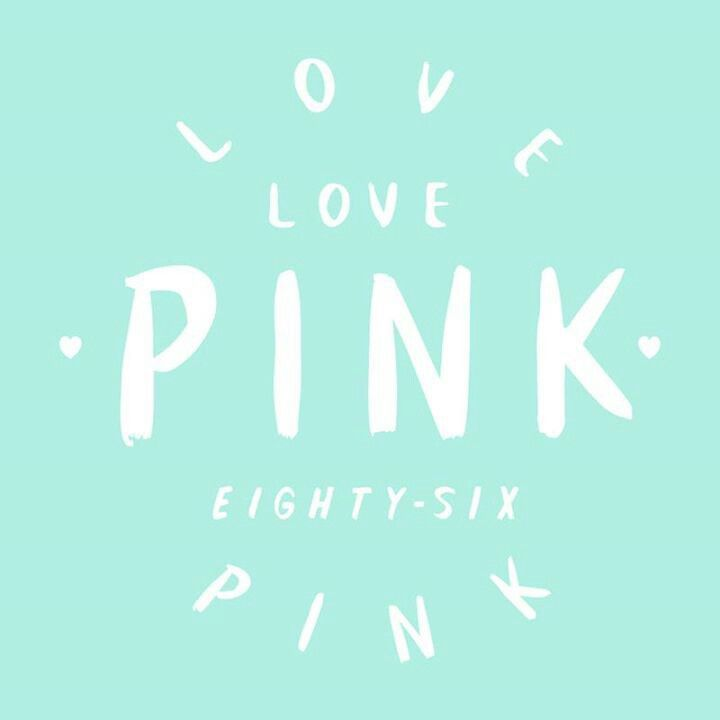 Turquoise Pink Wallpaper