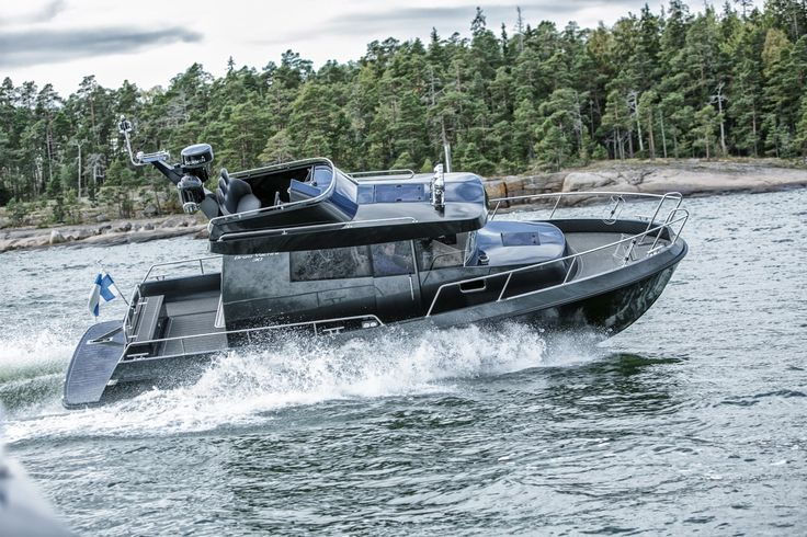Direct Express Auto Transport Here is how we Transport. #LGMSports haul it with http://LGMSports.com Brizo Yachts Luxury Aluminium Boats - For Sale