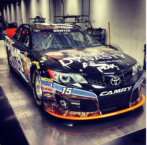 1000+ Images About Duck Dynasty Race Car Paint Scheme On