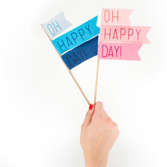 Oh Happy (Labor) Day! Get 30% off and $1 shipping in the B+C Shop! http://go.brit.co/1zTym6P