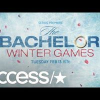 Watch The Bachelor Winter Games  2018  Episode 3 online