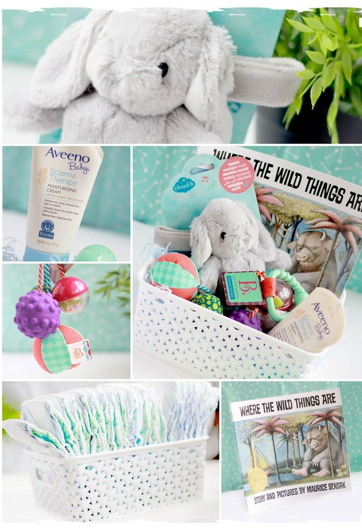 13 best babys first easter images on pinterest easter baskets infant easter basket negle Gallery
