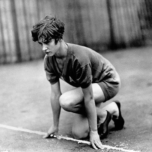 Betty Robinson - Olympian
