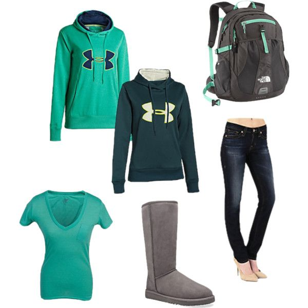 cool under armour hoodies