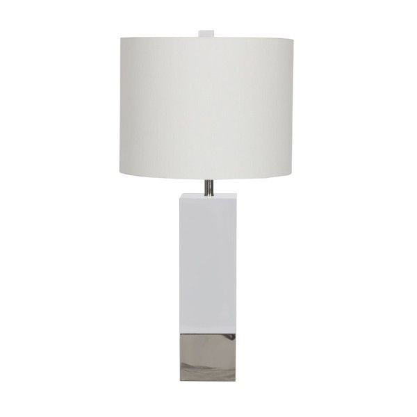 HARPER WHN - Table Lamps - Lighting - Collection