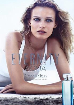 #CalvinKlein #ETERNITYAQUA for Women » Point-Rouge Magazin